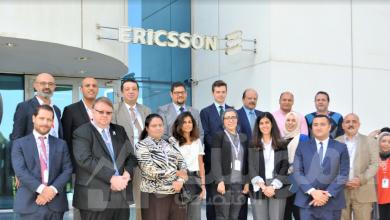 """صورة """" إريكسون مصر """" تتعاون مع منظمة العمل الدولية لتطوير مشروع النهوض بالعمل اللائق في شمال إفريقيا (ADWA)"""