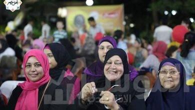 صورة بروتوكول تعاون بين مؤسسة أهل مصر للتنمية وشركة أرما
