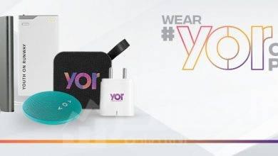 صورة YOR  لإكسسورات المحمول تطلق منتجاتها فى السوق المصرىمن خلال تواجدها فى 20 مركزا للتوزيع
