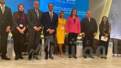 صورة طلعت : فرص هائلة للقطاع الخاص للمشاركة في مشروعات بناء مصر الرقمية