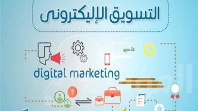 صورة مصر تتقدم 11 مركزاً في القائمة الخاصة بآداء واستعداد الدول لدعم التسويق الالكتروني