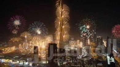 """صورة """"إعمار"""" تستعد لإبهار العالم مع الإعلان عن إقامة عرض الألعاب النارية الشهير ب"""