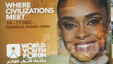 صورة وزارة الطيران المدنى تستعد لاستقبال ضيوف مصر المشاركين فى منتدى شباب العالم 2019