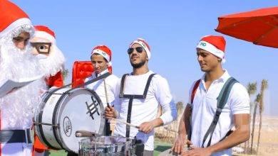 """صورة محمد السيد : """" بورتو أسيوط """" تضع المحافظة على خريطة مصر السياحية"""