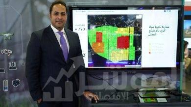 صورة تعاون جديد بين وزارة الاتصالات وتكنولوجيا المعلومات ومايكروسوفت العالمية