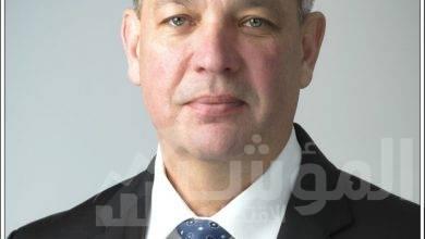 """صورة """"قناة السويس الحاويات"""" توقع إتفاقية العمل الجماعى بين إدارة الشركة والمجلس النقابى للعاملين,"""