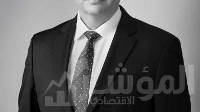 صورة لارس فانج كريستنسن  رئيساً لمجلس إدارة شركة قناة السويس للحاويات ورئيساً تنفيذياً لها