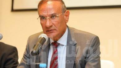 صورة مجموعة راية القابضة توكل أبوشقة في نزاعها القانوني مع هيئة الرقابة المالية