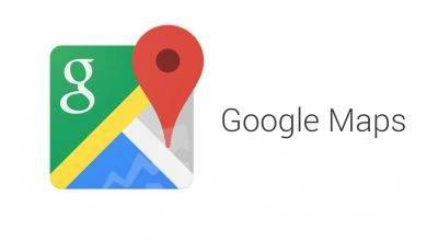 """صورة Google : سنستمر في مساعدة المستخدمين في مصر وكل متحدثي اللغة العربية بنفس الصوت الحالي""""."""