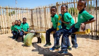 صورة التعليم المجتمعي بمصر الخيريصلإلى30,000طالب بواقع1008مدرسة