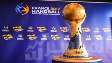 صورة مدبولي يٌكلف بتكثيف العمل للانتهاء من الصالات المُخصصة  لبطولة كأس العالم لكرة اليد للرجال 2021