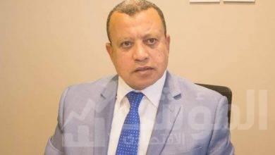 """صورة د. محمد السيد رئيس مجلس إدارة بورتو جروب : """" WATG"""" العالمية تضع تصميمات عالمية لـ جولف بورتو كايرو"""