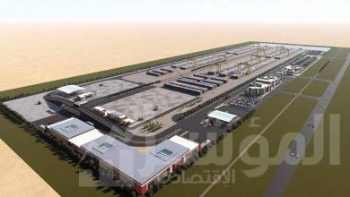 صورة تحالف السويدي إليكتريك- DB SCHENKER الألمانية- International3A يفوز بمشروع إنشاء أول ميناء جاف في مصر