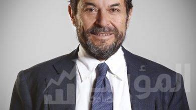 """صورة """"بونيللي إريدي"""" يشارك باجتماعات اتحاد الصناعات المصرية مع جهاز حماية المنافسة"""