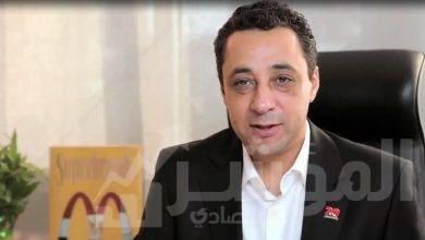 صورة ماكدونالدز مصر الراعي الرسمي لأول ألعاب إفريقية للأولمبياد الخاص «مصر 2020»