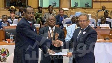 صورة البريد المصري يوقع مذكرة تعاون مع اتحاد البريد العالمي لتفعيل منصة التجارة الالكترونية لإفريقيا