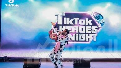 """صورة """"تيك توك"""" تحتفل بالمبدعين في الشرق الأوسط في دبي ليلة رأس السنة"""