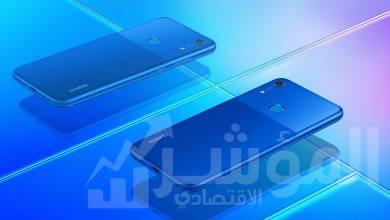 صورة هواوي تطلقهاتفHUAWEI Y6s الجديد في السوق المصري بتجربة فريدة لمستخدميه