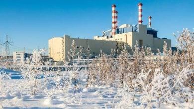 """صورة TVELالروسيةتعلنعنتحميلالدفعةالأولىمنوقودMOXفيمفاعل""""BN-800""""النيوترونيالسريع"""