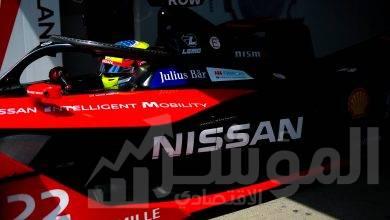 صورة فريق نيسان e.dams يخطط لتحقيق نجاحات جديدة في سباقات Formula E
