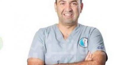 صورة الدكتور شادي حسين : 18% من إجمالي الولادة المبكرة سببها امراض اللثة للحامل