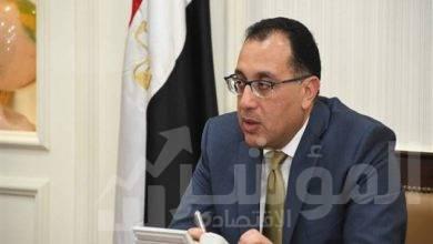 صورة مدبولى يُؤكد على تعزيز التواصل مع الصناديق ومؤسسات التمويل الدولية مع التركيز على التنمية فى سيناء