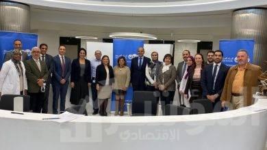 """صورة البنك العربي يقيم حملة """"تبرع واستفيد"""" لموظفيه بالتعاون مع مستشفى القصر العيني"""