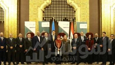 صورة البنك الأهلي المصري يساهم في تكلفة إحلال وتجديد قصر فندق مينا هاوس