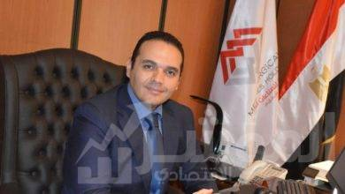 صورة وفاء فايز توفيلس رئيساً غير متفرغ و المهندس هاني الخولي عضواً منتدباً متفرغاً لإدارة شركة