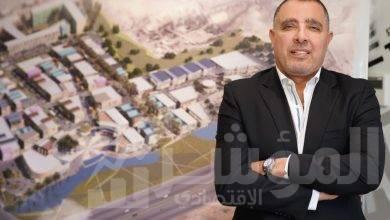 """صورة إطلاق مشروع """" Skywalk"""" بأفضل موقع استراتيجي بين محور26 يوليو والطريق الصحراوي"""