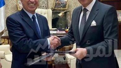 صورة بنك مصر يوقع بروتوكول توافقي مع محافظه الإسكندرية لإنهاء نزاع دام ٤٠ عام