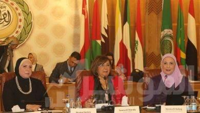 صورة جمعية سيدات أعمال مصر21 تطلق النسخة السادسة من مؤتمرها السنوي الدولي