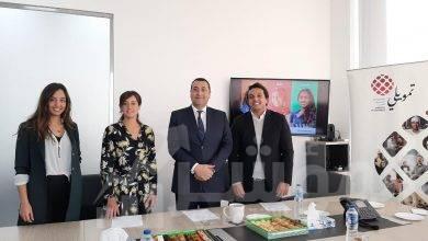 صورة تعاون ثلاثي بينPaymob وتمويلي وAWEFمن أجل تعزيز قدرات رائدات الأعمال في مصر من خلال تمويل 100 مشروع
