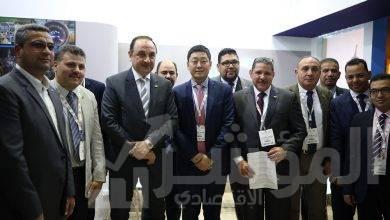 """صورة """"هواوي"""" تستعرض خدماتها وحلولها الذكية في البترول والغاز خلال ''EGYPS2020''"""
