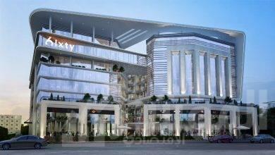 صورة البروج مصر تطلقSixty Business Parkفي العاصمة الإدارية الجديدة السبت القادم
