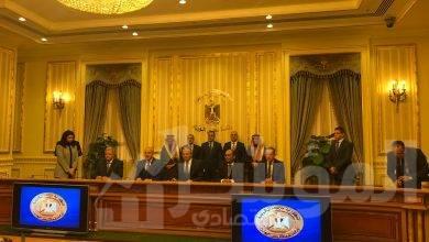 صورة «أكوا باور» توقع مذكرة تفاهم مع وزارة الإسكان والشركة القابضة لكهرباء مصر لتطوير قطاع تحلية المياه بجمهورية مصر العربية