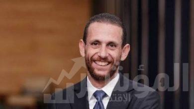 صورة شركةأوارسكومللتنمية تنعيالعضوالمنتدبوالرئيسالتنفيذي خالد بشارة