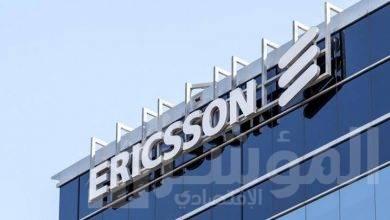 """صورة إريكسون تطلق تقريراً جديداً تحت عنوان """"الدليل السريع لبصمتك الكربونية الرقمية"""":"""