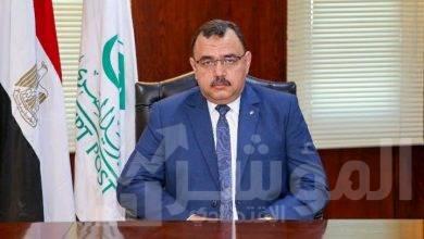 """صورة """" طلعت """" يصدر قرارا بتعيين عبده علوان قائما بأعمال رئيس الهيئة القومية للبريد"""