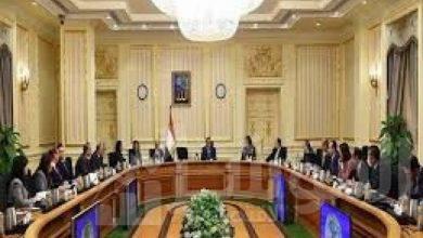 صورة رئيس الوزراء يستعرض تقريراً بشأن تحسين مناخ الاستثمار في مصر خلال الشهرين الماضيين