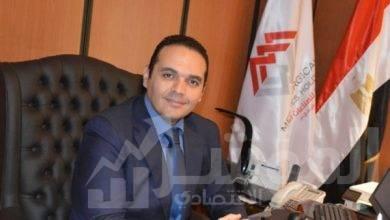 صورة رئيس «القابضة المعدنية» : تدابير الحكومة الاحترازية أكثر من موفقة