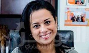 هالة عبدالودود مدير قطاع المسئولية المجتمعية بشركة اورنچ مصر