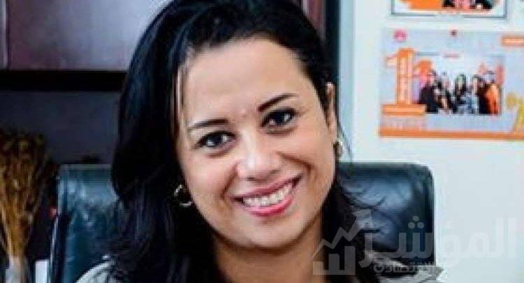هالة عبدالودود مدير قطاع العلاقات العامة والمسئولية المجتمعية وإدارة الجودة بشركة اورنچ مصر