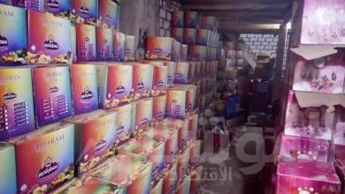 صورة رئيس جهاز حماية المستهلك : ضبط وكر لغش الكحول بالإسكندرية وعدد من القضايا بالمحافظات