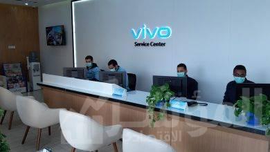 صورة Vivo تتخذ سلسلة من التدابير والإجراءات الاحترازية