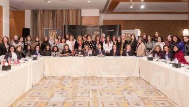 صورة مصر لتأمينات الحياة تشارك في المائدة المستديرة لمنتدى الخمسين سيدة الأكثر تأثيراً