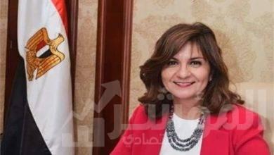 صورة وزيرة الهجرة تستعرض جهود متابعة المصريين العالقين خلال اجتماع مجلس الوزراء اليوم