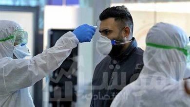 صورة خروج 8 حالات من مصابي فيروس كورونا المستجد من مستشفى العزل بعد شفائهم.. وتسجيل 7 حالات إيجابية جديدة