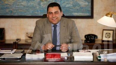 """صورة """" المصرية للاتصالات """"  تدعم مبادرة """"حماية"""" بتوفير مستلزمات التطهير ومكافحة العدوى لدور رعاية الأيتام والمسنين"""