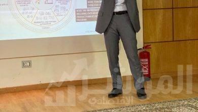 صورة سفير فرنسا بالقاهرة : نسعى للحفاظ على تواجد متنامي في مصر وتوفير غد أفضل